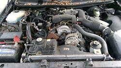 Engine Motor Lincoln And Town Car 01 02 03 04 05 06 07 08