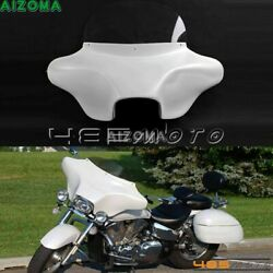For Harley Touring Road King Flhrc Flhr Motorcycle Batwing Fairing 6x9 Speaker