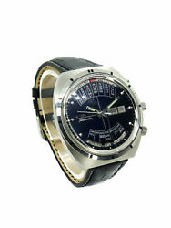 Longines / Wittnauer Wittnauer Automatic Wrist Watch With Perpetual Calendar
