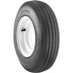 2 New Carlisle Sawtooth Specialty Tires - 410/350-6 Lrb 4ply