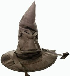 The Wizarding World Harry Potter Real Talking Sorting Hat