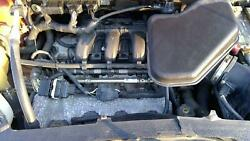Automatic Transmission Ford Edge 07 08 09
