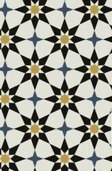 Lot of 3 Tempaper Moroccan Spice Soleil Removable Peel amp; Stick Wallpaper New