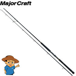Major Craft N-one Nss-1002h Heavy 10and039 Shore Jigging Fishing Spinning Rod Pole
