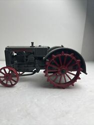 Case Steel Wheels Toy Collectible Tractor