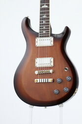 Paul Reed Smithprs S2 Mccarty 594 Thinline Mccarty Tobacco Sunburst