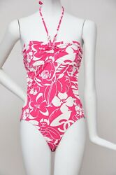 Coco Beach Swimsuit New With Tags Sz 38fr