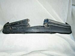 1950 50 Ford Shoebox Luggage Trunk Compartment Lock Handle Holder