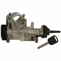 Standard Motor Products Us-958 Ignition Switch With Lock Cylinder For 07-08 Fit
