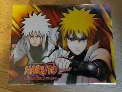 Lineage Of Legends - Set 10 - Booster Box Of 24 Packs - Naruto Ccg Card Game - S