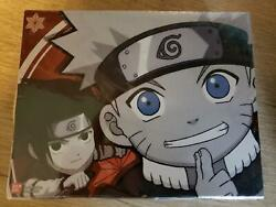 Tournament Pack 1 - Subset 1 - Booster Box Of 24 Packs - Naruto Ccg Card Game -