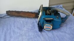 Ford Eagle Ohlsson And Rice Chainsaw Lotshd1