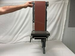 Shopsmith 6andrdquo Belt Sander Andndash Cleaned And Nice Condition Andndash Ships Free