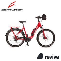 Centurion E-fire City F950 2020 E-city Bike Red Fh 18 7/8in Bicycle Pedelec