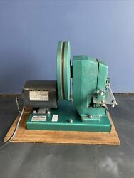Foley Belsaw Automatic Retoother Model 385 Saw Blade