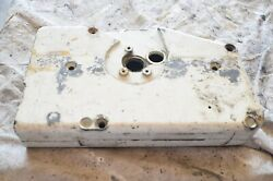 Omc Johnson And Evirude Side Mount Control Box Empty 328205 D1-2 D2-2