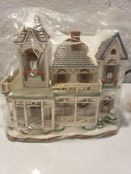 Christmas Colonial Village By Lefton-brookfield-limited And 3774/5,500