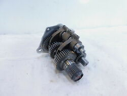1994-1999 Harley Davidson Sportster 1200 And 883 Transmission Gearbox Assembly