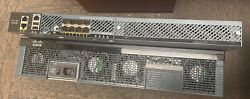Used Cisco 5508 Wireless Controller Air-ct5508-25-k9 With Cisco Router 2900