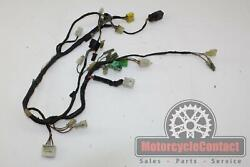 93-08 Savage 650 Main Engine Wiring Harness Video Electrical Wire Motor