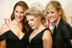 The Dixie Chicks Female Country Music Band Wall Art Home Decor - Poster 24x36