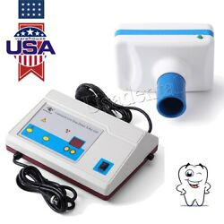 Portable Dental Mobile Digital X-ray Machine Imaging System Blx-5 Xray Low Dose