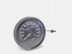 1996 1997 1998 And 1999 Harley Davidson Road And Electra Glide Classic Speedometer