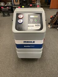 New Mahle Arcticpro Acx1120h Hybrid 12l Ac R134a Refrigerant Handling See Pics