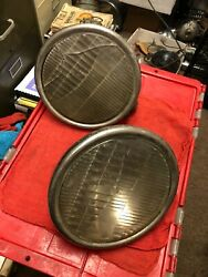 1930and039s Ford Headlights Head Light 8 1920and039s Lamps B