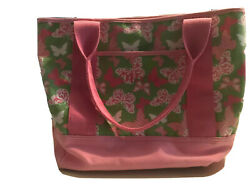 Pottery Barn Kids Tote Bag with quot;Oliviaquot; personalization free shipping $25.00
