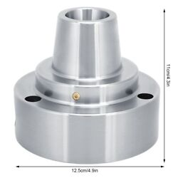 5c Collet Chuck Lathe Chuck With Chuck Wrench 0.0006 Tir For Lathe Use