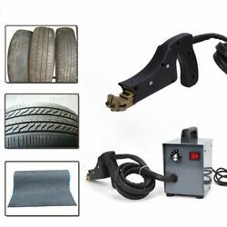 Manual Tire Regroover