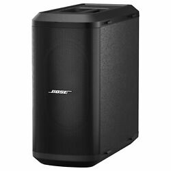 Bose Professional Sub1 Powered Bass Module For L1 Pro Portable Pa Sys 120v Us