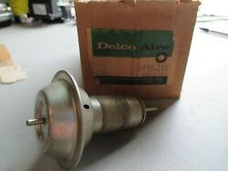 15-515 Gm 5914931 Delco Ac Diaphram Vintage Auto Part 1960and039s And Up