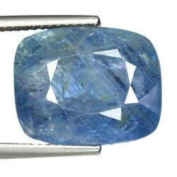 16.87cts_antique Big Collection_100 Natural Burmesh Unheated Blue Sapphire