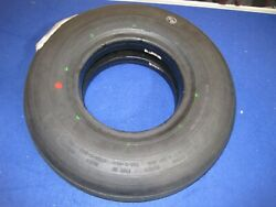 Dunlop Aviation Tire 18 X 5.50 10 Ply Dr9841