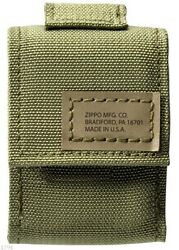 Zippo ★ Tactical Pouch Od Green