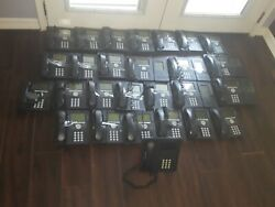 Avaya Ip System W/ 27 Phones Ip Office 500 V2 Plus Sd Card With 26 Sppoe-1a