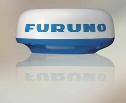 Furuno Drs4dl+ 19 4kw Dome With 15m Cable