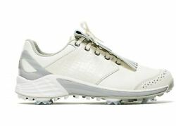 Mens Adidas Zg 21 Chubbs Happy Gilmore Extra Butter Golf Shoe Cream White G54917