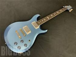 Paul Reed Smithprs S2 Mccarty 594 Thinline/frost Blue Metallic