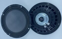 Harley Cvo 14-20 Touring Cvo Boom Stage Ii 6.5 Tour Pack Speakers