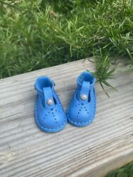 Shoes For Little Stella/ruth Bu Connie Lowe