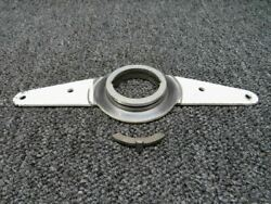 3410-5 Cessna A185f Tailwheel Steering Arm Assembly