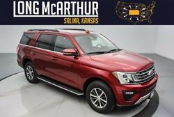 2018 Ford Expedition Xlt 4wd Moonroof Tow Pkg Certified 2018 Ford Expedition Xlt Sport Utility Twin Turbo Regular Unleaded V-6 3.5 L/213