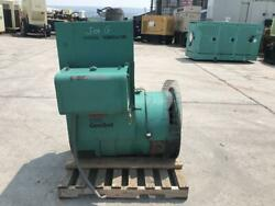 Cummins Onan 300 Kw Generator End 277/480 Volts 3 Phase 12 Lead Reconnectable
