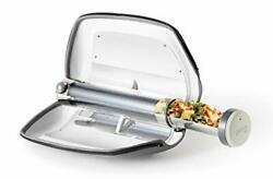 Solar Oven Portable Stove - Go Camp Stove Solar Cooker   Camping Cookware And