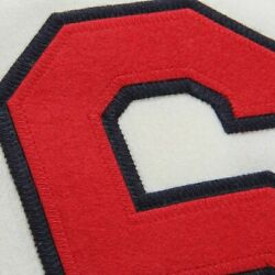 Mitchell And Ness St. Louis Cardinals 1944 Stan Musial Authentic Wool Cream Jersey