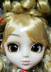 Used Groove Pullip Princess Rosalind Fashion Girl Doll 10 Anniversary Party Rare