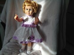 Vintage 1960's Chatty Cathy Doll